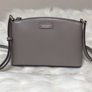 💃Kate Spade Jeanne Crossbody handbag